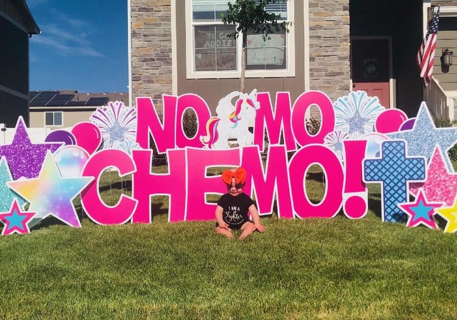 No Mo Chemo