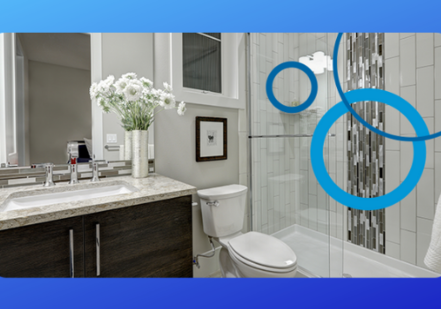 Expert tips, tricks and hacks for cleaning tub, tile and grout from MaidPro of Birmingham