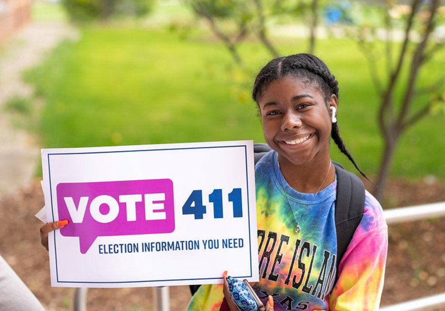 New Jersey Primary Election Voting Plan by League of Women Voters