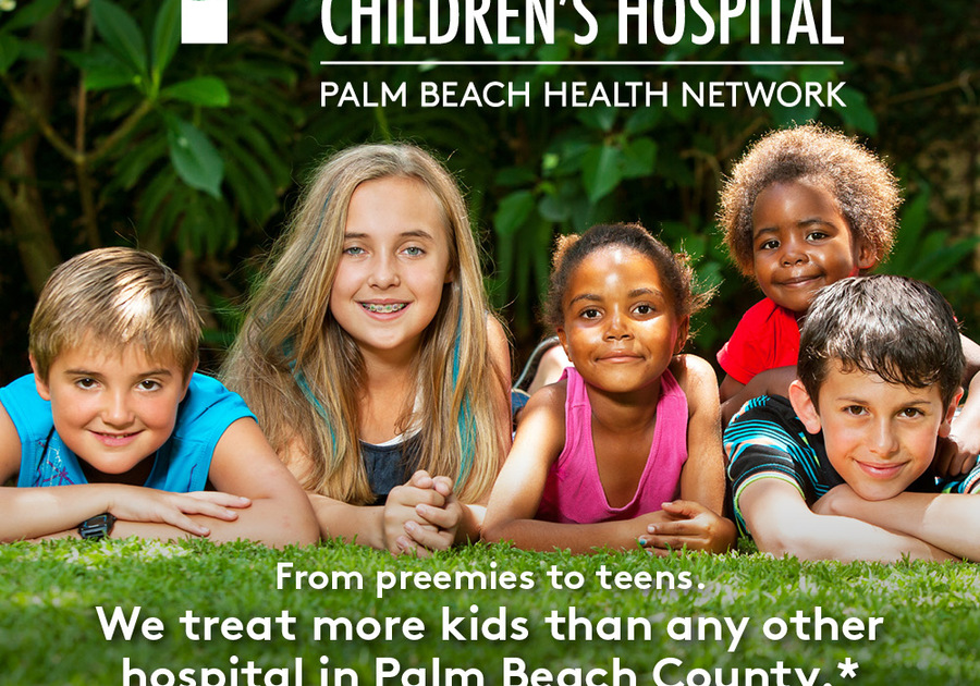 Palm Beach Children's Hospital