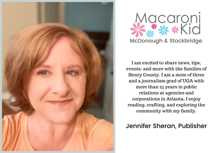 Jennifer Sheran Publisher Intro
