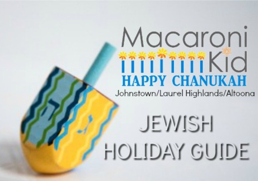 JEWISH HOLIDAY GUIDE