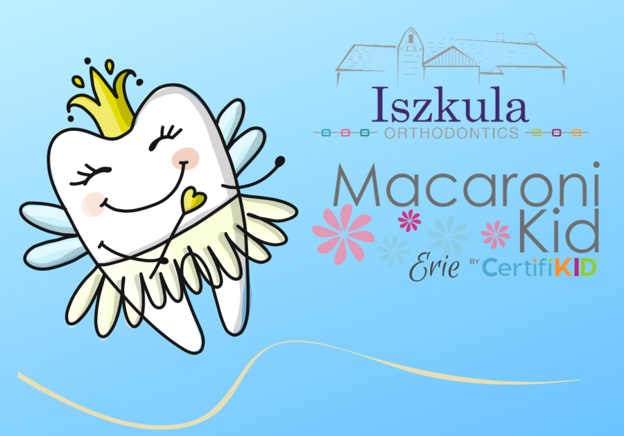 personalized Tooth fairy letter