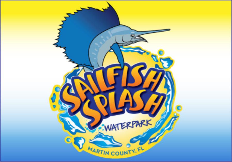 Sailfish Splash Waterpark Logo