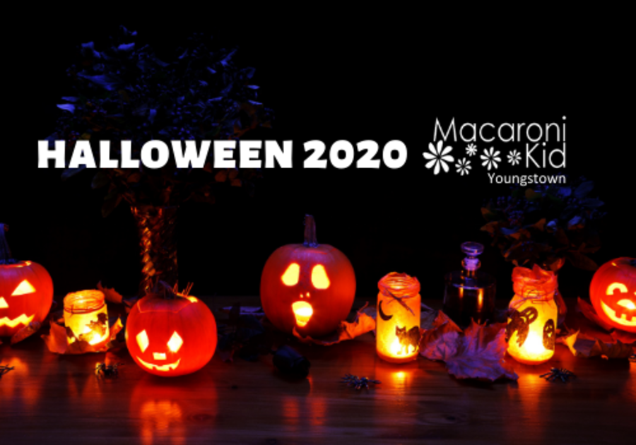 Halloween events in the Mahoning Valley