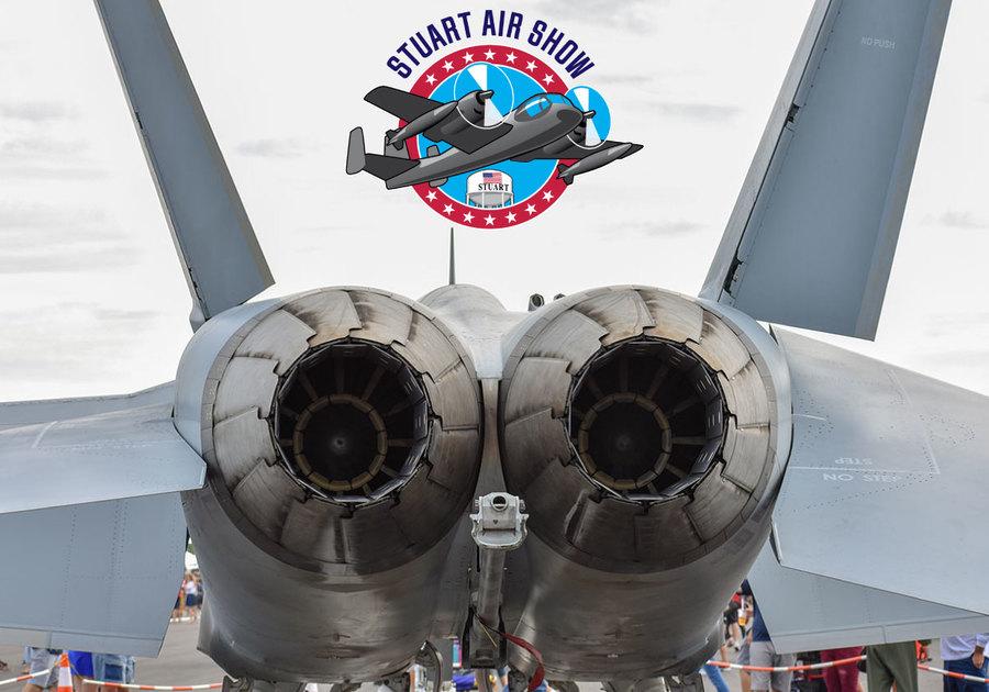 2020 Stuart Air Show