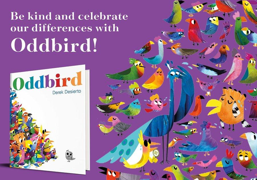 MacMillan Oddbird