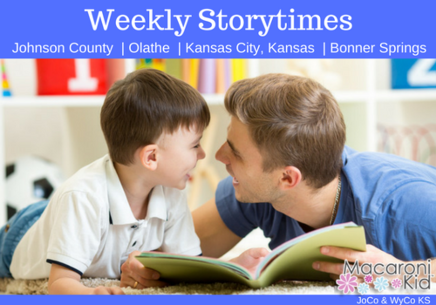 Storytime Kansas City