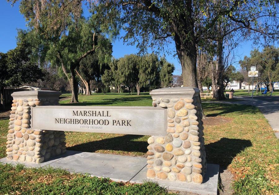 Marshall Park