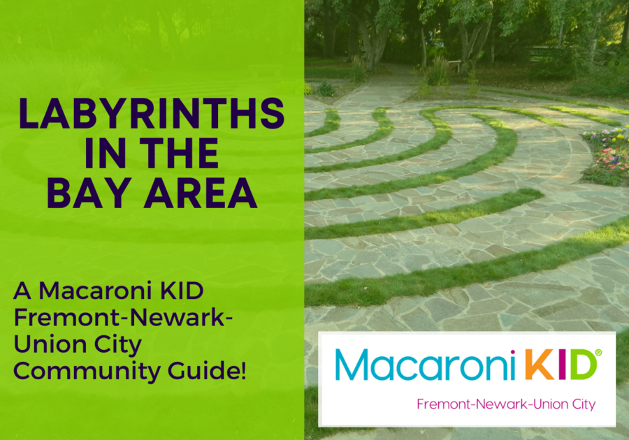 Labyrinths to Visit in the Bay Area and Beyond