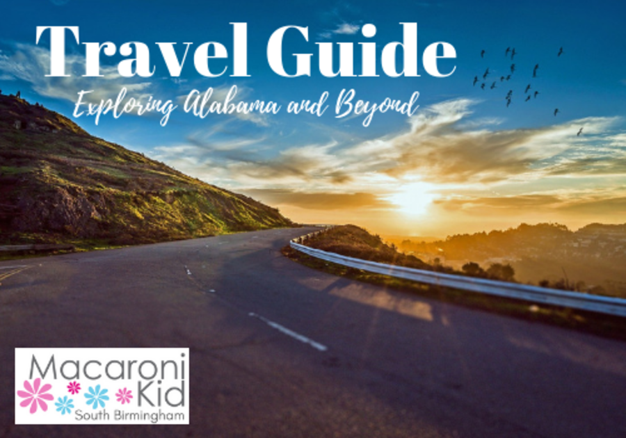 Travel Ideas: Exploring Alabama, the United States, Mexico, road-trip, national and state parks and more!