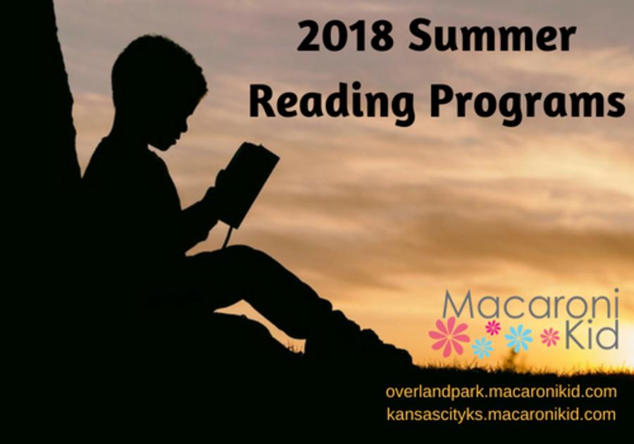 Kansas City Summer Reading