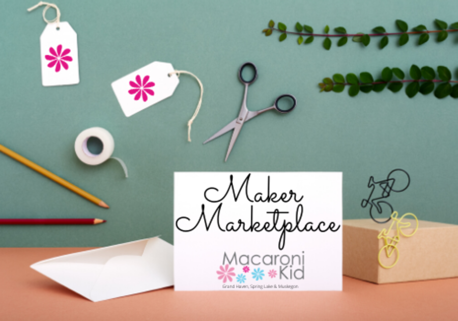 Maker Marketplace