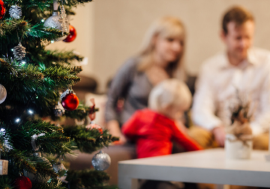 family holiday traditions cheap