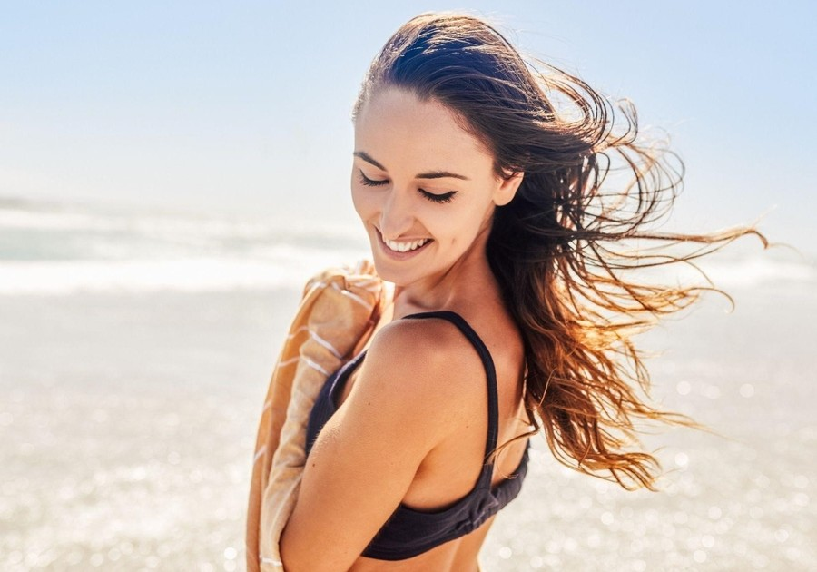 Sea-Salt Benefits for Your Skin