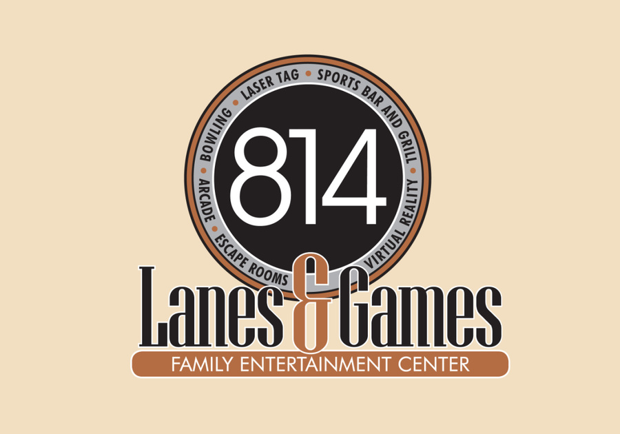 814 Lanes and Games