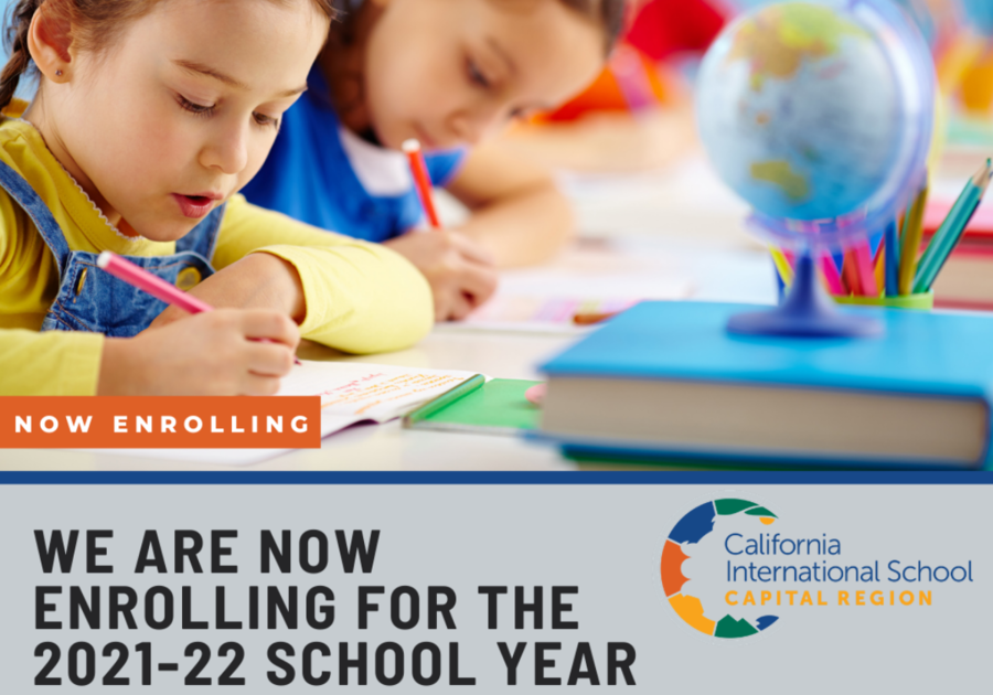 California International School