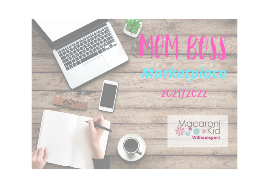 Mom Boss Marketplace Consultants Work from Home Support Small Business