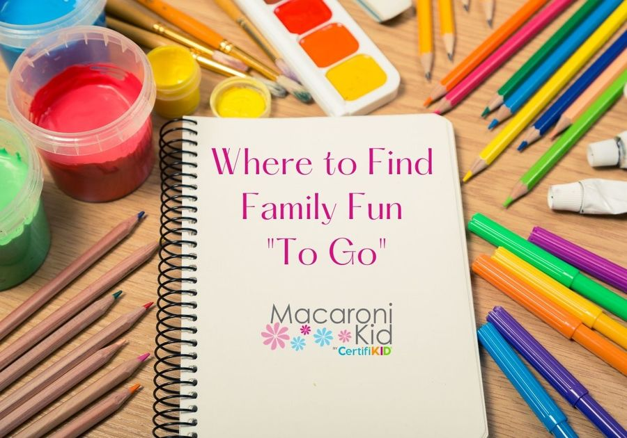 Where to find family fun to go