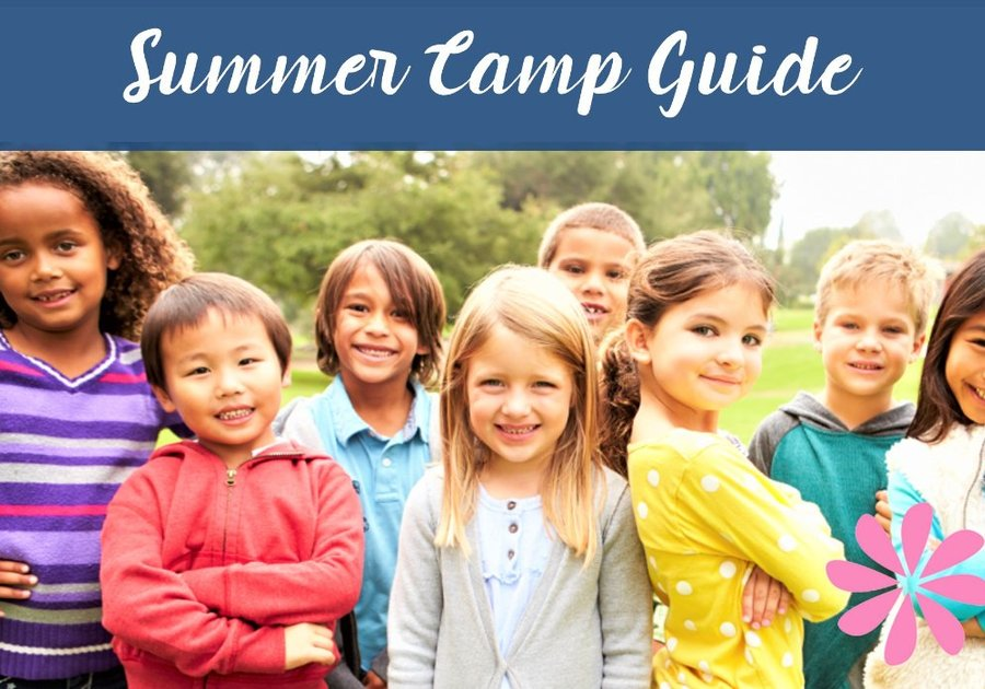 NYC Summer Camp Guide