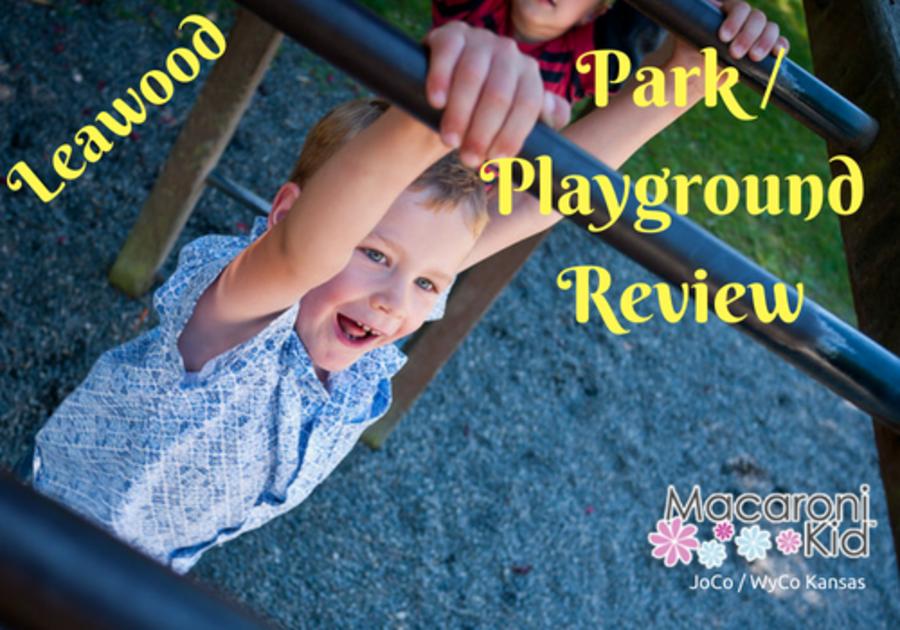 Leawood Parks