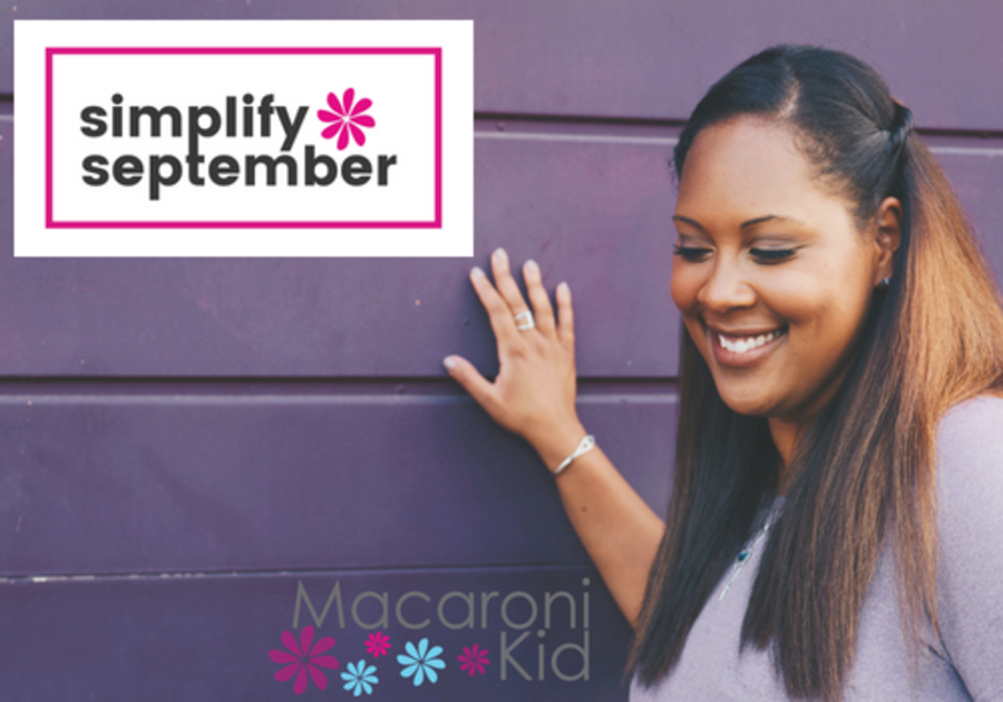 Simplify September