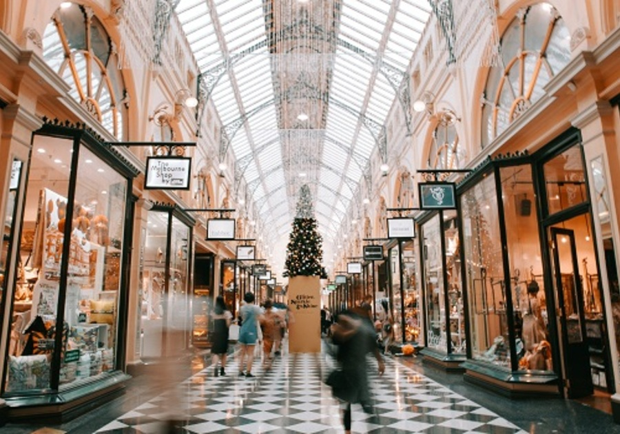 Things to do on Black Friday Besides Shop