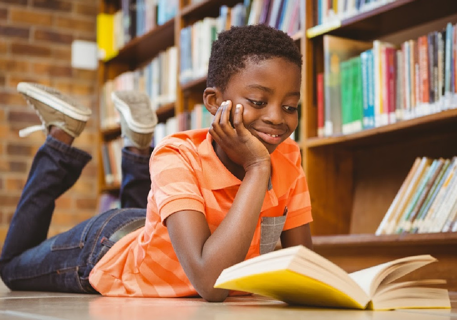 Haworth Library recommends these Black History Month Books for Middle School Children