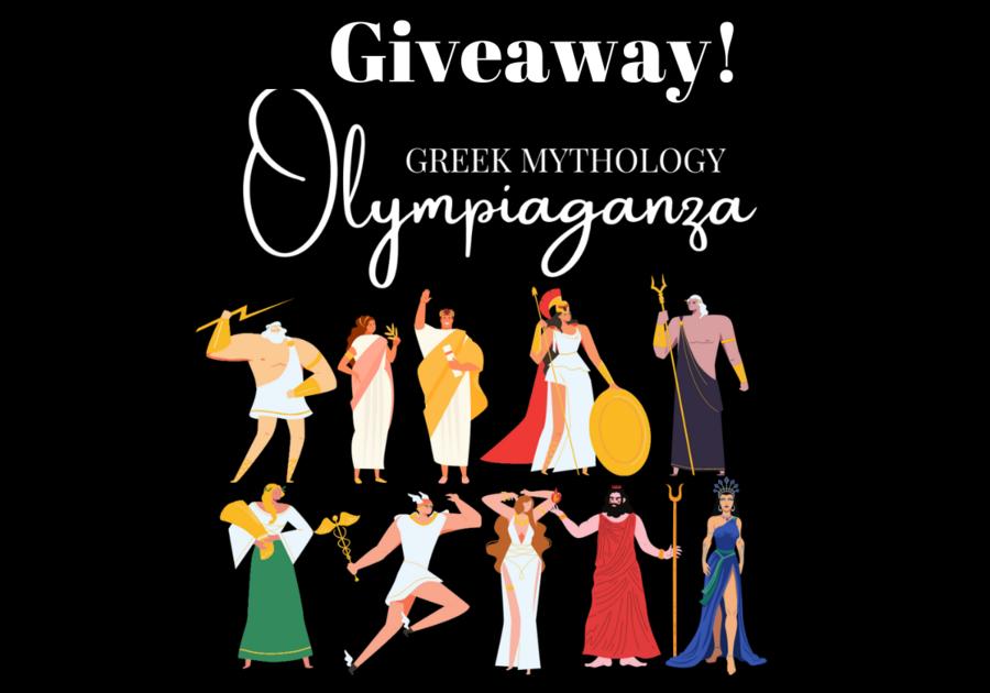 Greek Mythology Olympiaganza at Performing Arts Academy of Jupiter Giveaway