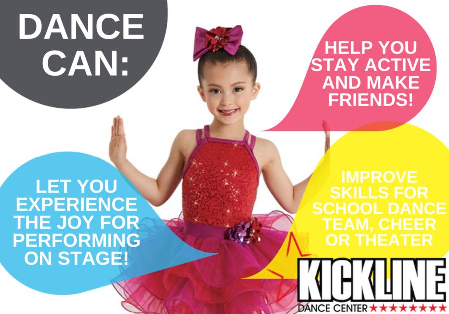 Kickline Dance Center