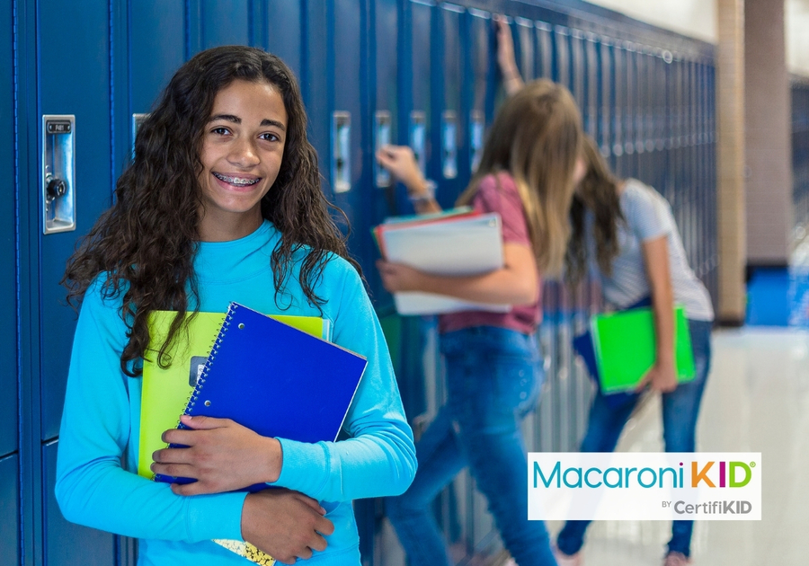 7 Tips to Prepare Your Child for Middle School