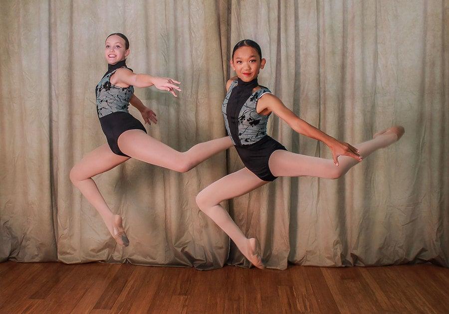 2021 St. Lucie Dance Theatre Summer Camp