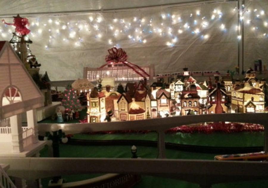 Port St. Lucie Christmas House