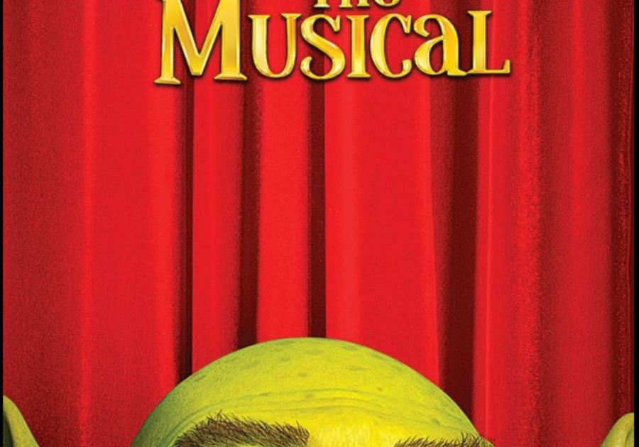 Shrek The Musical Summer Camp Divabee