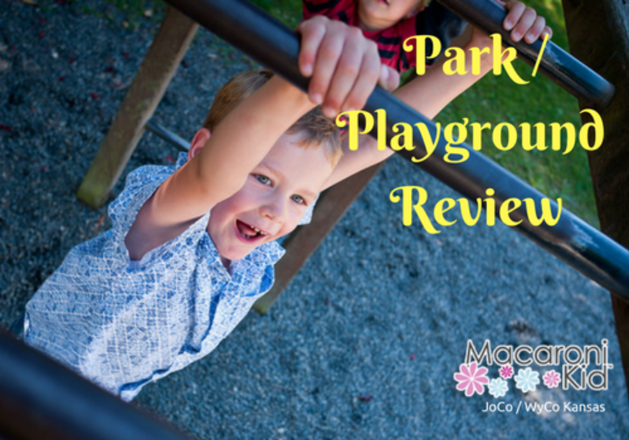 Playground Lenexa