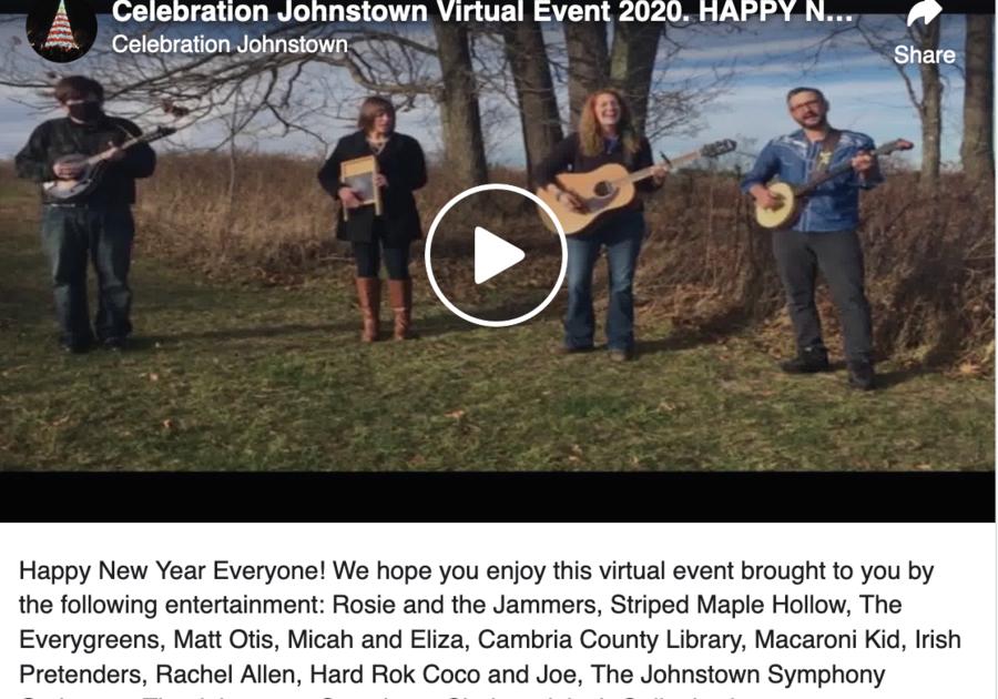 Celebration Johnstown