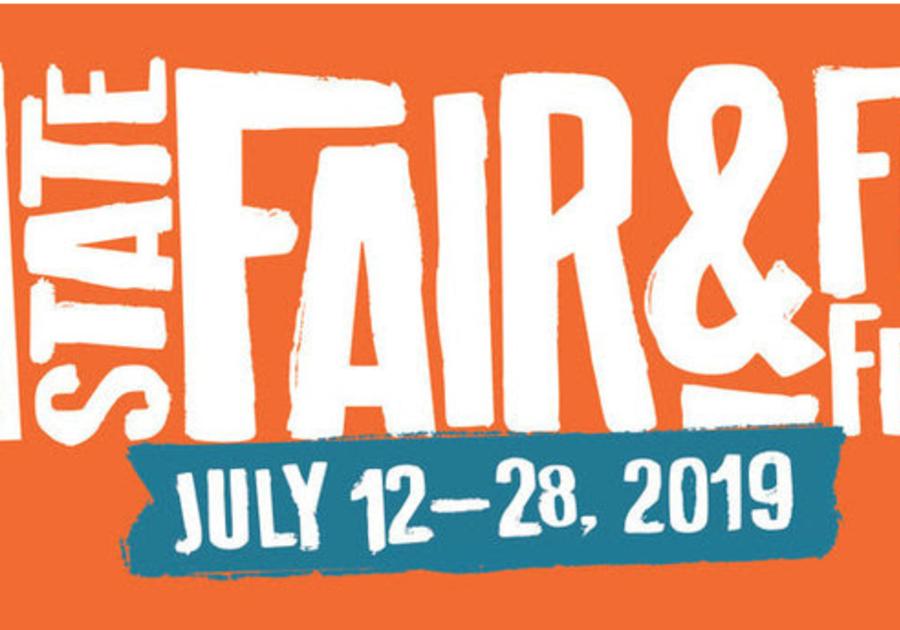 California State Fair 2019