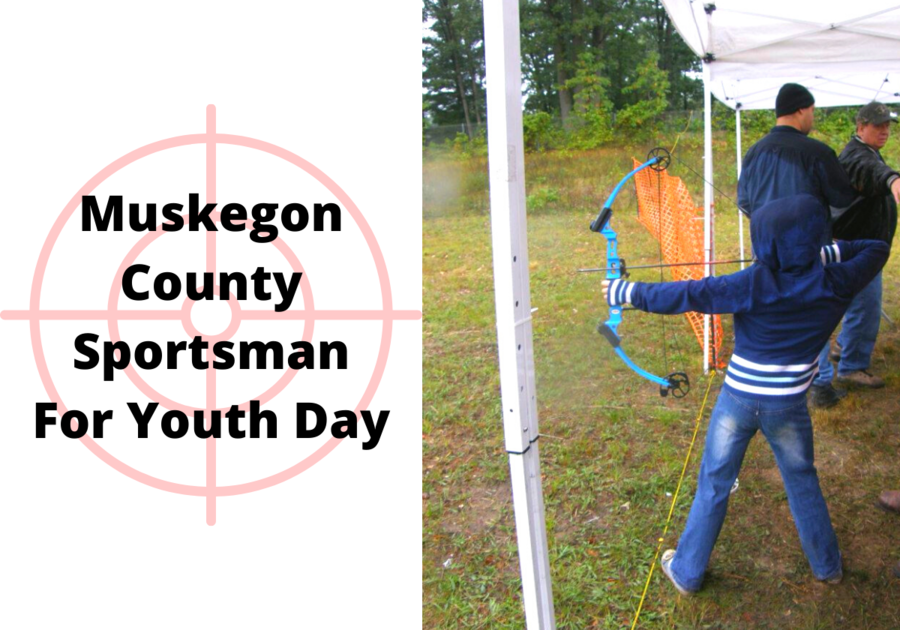 Muskegon County Sportsman for Youth Day