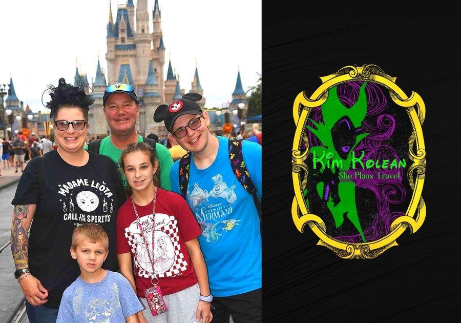 Disney Destination Travel Specialist
