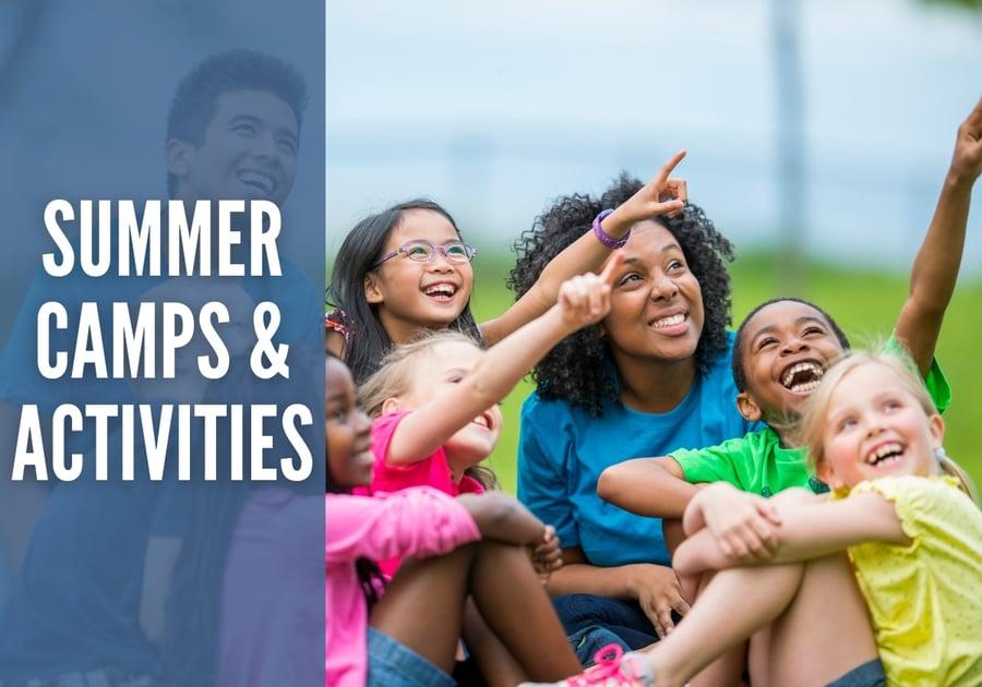 Summer Camps & Activities
