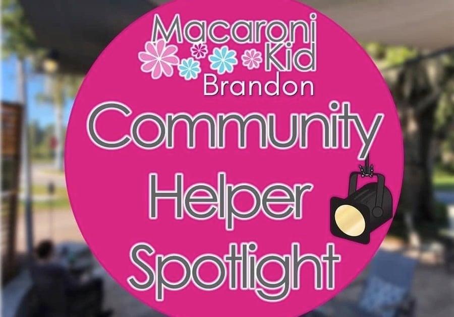 Macaroni Kid Brandon Community Helper Spotlight