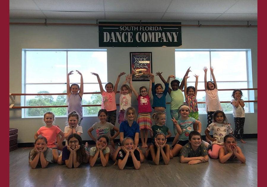 South Florida Dance Company 2021 Summer Dance Camp