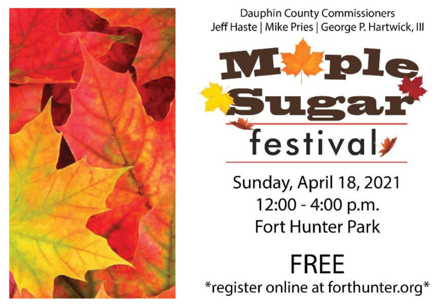 Dauphin County Maple Sugar Festival