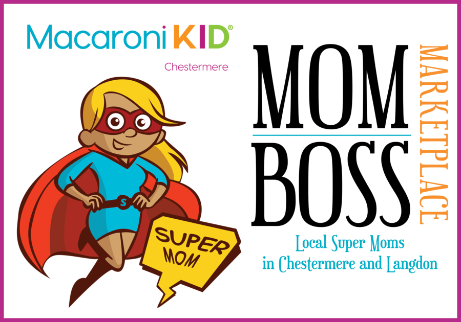 Local Supermoms in Chestermere & Langdon