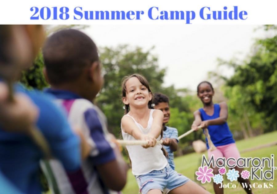 Overland Park Summer Camp