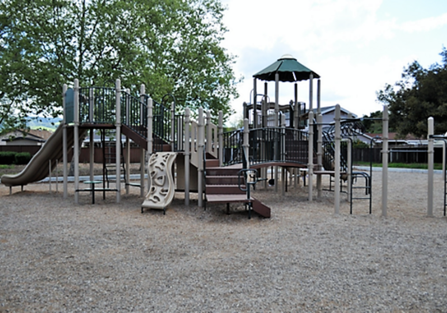 William Cann Neighborhood Park