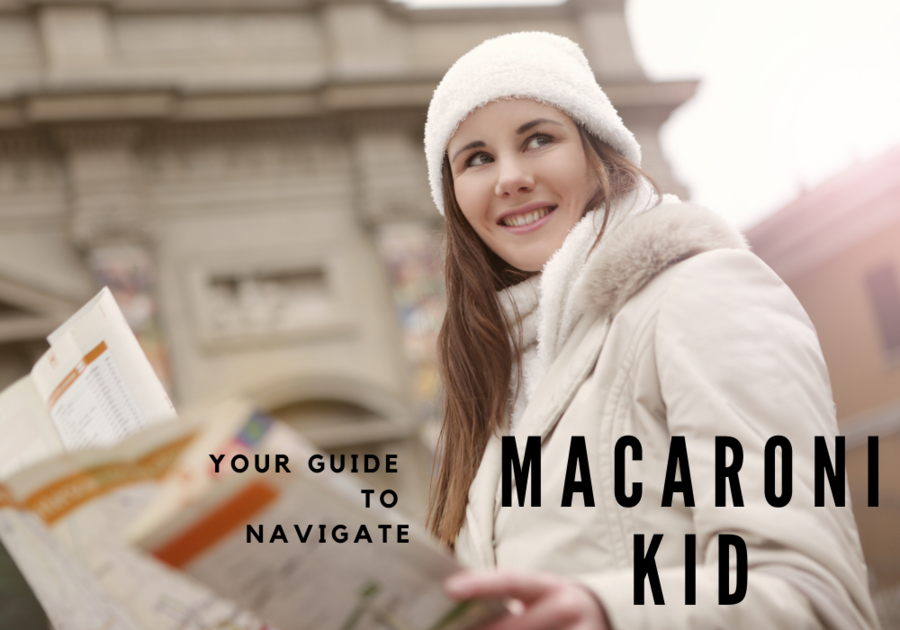 Your Guide to Navigate Macaroni Kid South Hills