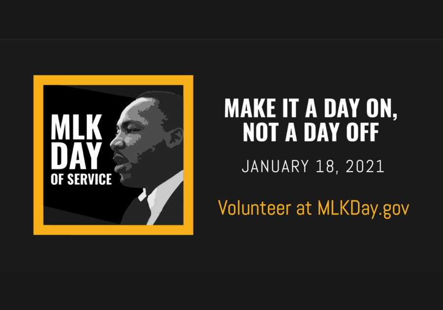 MLK Day 2021