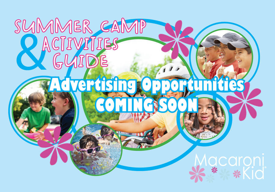 Chestermere Langdon Summer Camp