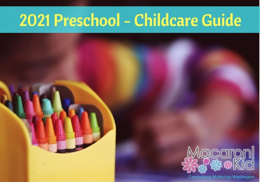 Preschool Daycare Childcare